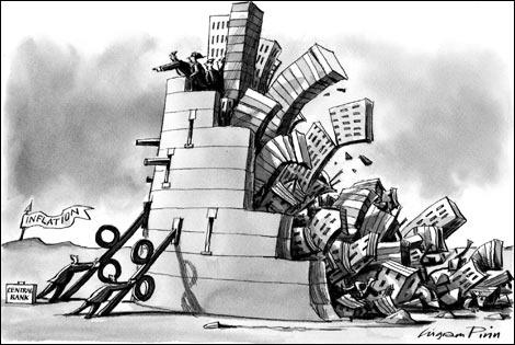 Une réponse écologique à la crise financière